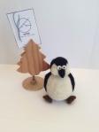 Peluche Penguin