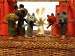 Teremok marionnettes