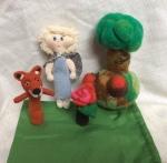 marionnettes Le petits prince