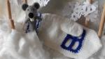 marionnette souris (La moufle)