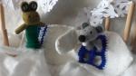 marionnette grenuille (La moufle)